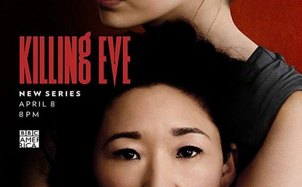 "My song ""Sen ve Ben"" on BBC drama, Killing Eve"