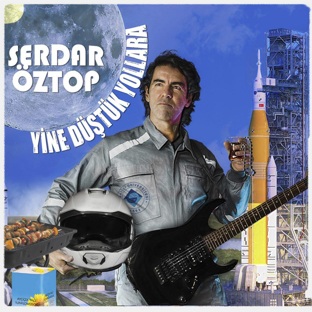 Guitarist Producer